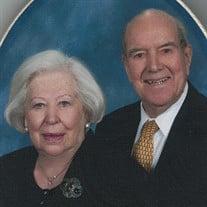 Audrey R. Burrell & Basil S. Burrell