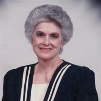 Shirley Faye Stites