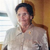 Maria A. Solis