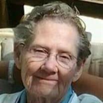 Etta Mae Robinson