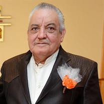 Eliseo Velasquez
