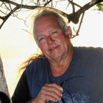 Dewey Robert Monroe