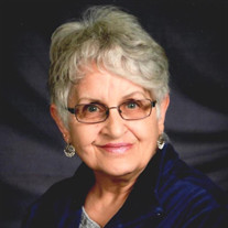 Yvonne Peterson