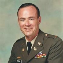 John R. Beran Sr.