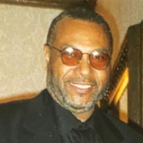 Mr. Arthur Compton Jr.
