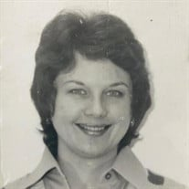 Nancy Lynn Roney Mitchell