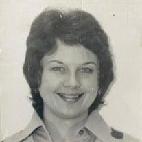 Nancy Lynn Roney Mitchell