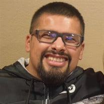 Armando Damian Vega