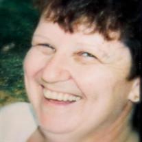 Kathy Marie Lynn