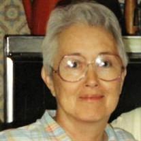 Dorothy D. Escalante