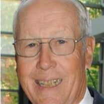 Peter Edward Johnson