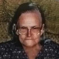Rosie A. Swafford