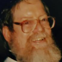 John Harris O'Larnic Jr.