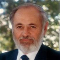 Ronald Carl Hamamjian