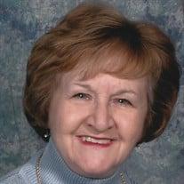 "Margaret ""Peggy"" D. Reinhardt"