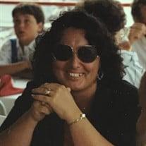 Joyce Carolyn Prichard