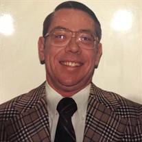 John S. Pearman