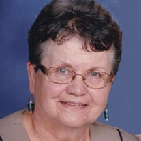 Janet Valeria Jones