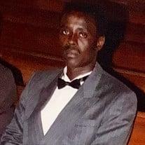 Mr. Joel C. Bailey
