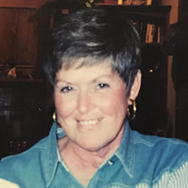 Maxine Mae Green
