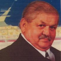 Anthony Joseph Bonfiglio
