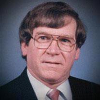 Harold Gene Wheeler