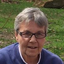 Donna M. Miner