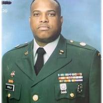 Mr. Courtney Alphonso McCalla,