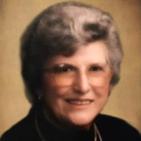 Betty Ann Taylor