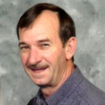 Danny L. McMillin