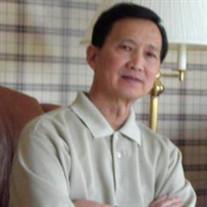 Liangcheng Zhang