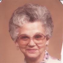 Glessie Margaret Ely
