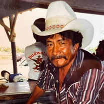 Hesiquio Sanchez Martinez