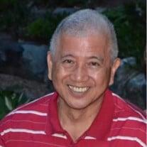 Pio Mactal Vilar, JR M.D.