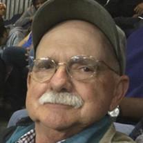 James Arthur Crutchmer Jr.