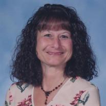 Linda M. Morris