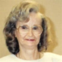 Mary Christine Goldman