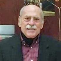 George Richard Sant