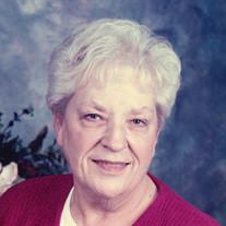 Ella Mae Hoeller