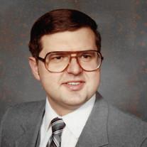 Kim Alan Hauman