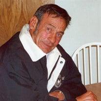 John David Shelton