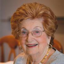 Sylvia Witkowski Feibus