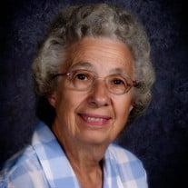 Cecelia Marie Goebel