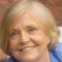 Kathleen Ann Buttrick