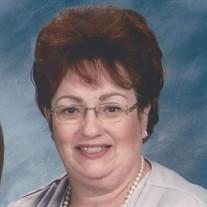 Mrs. Mary Charlene Bright