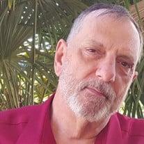 Kenneth James Palinkas