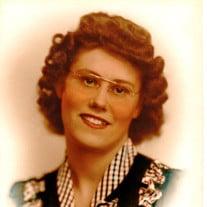 Geraldine E. Moser