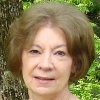 Mrs. Judith Anne Johnson