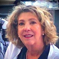 Laura Cen Ward