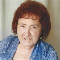 Iris Cox Fortner